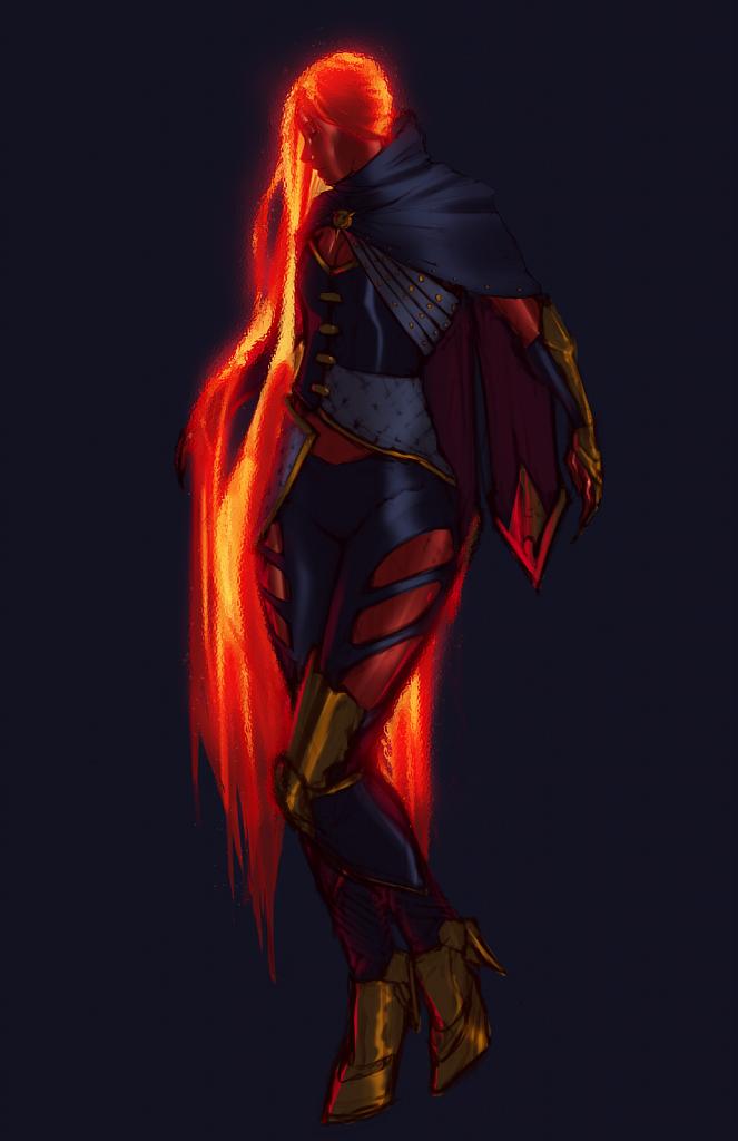 Ifrit Inquisitor