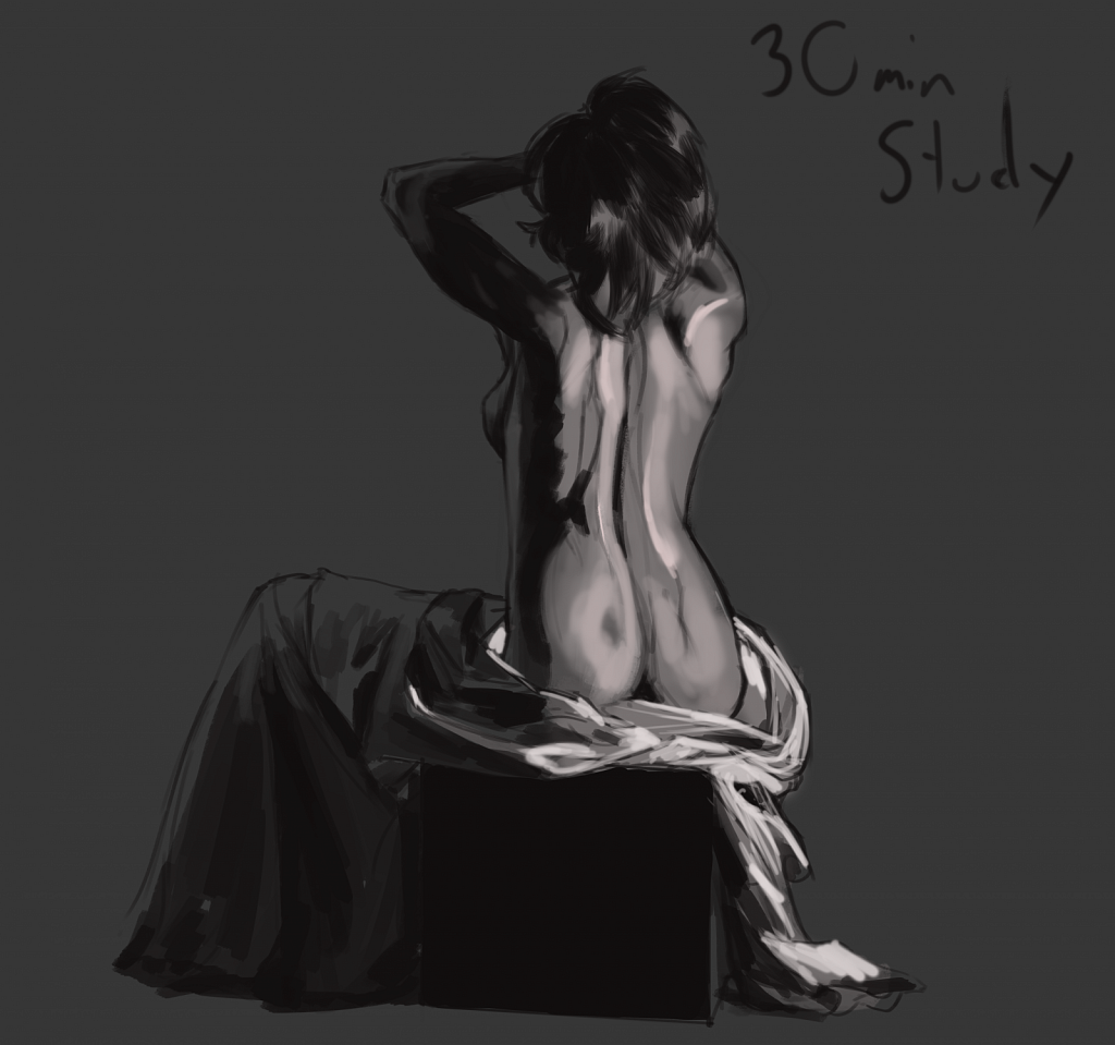 30 Minute Study